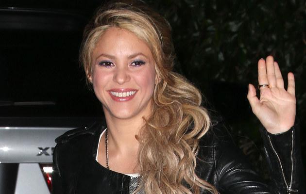"""Shakira nie będzie już jurorką w """"The Voice"""" /Frederick M. Brown /Getty Images"""