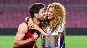 Shakira o Gerardzie Pique
