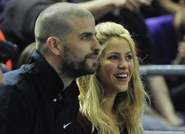 Shakira odzyskała wiarę w Boga za sprawą poznania Gerarda Pique /arch. AFP