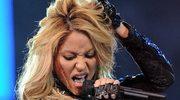 Shakira protestuje przeciw decyzji polityków