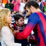 Shakira spodziewa się 3. dziecka?!