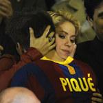 Shakira trzyma krótko Gerarda Pique