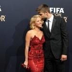 Shakira ujawniła płeć dziecka