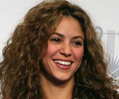 """Shakira w filmie z """"Zagubionym"""""""