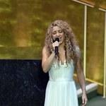 """Shakira w ONZ: """"Imagine"""" dla papieża Franciszka"""