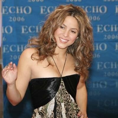 Shakira: Wkrótce będzie wiedziała, co to rzut rożny /arch. AFP