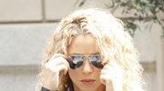 Shakira wróciła na scenę po urodzeniu syna