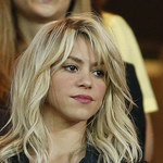 Shakira wyda fortunę w Polsce