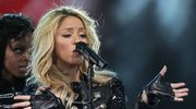 Shakira: Zaiskrzyło na planie?