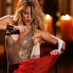 Shakira zaśpiewa hymn mundialu w RPA