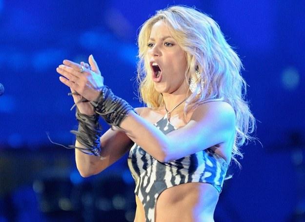 Shakira zaśpiewała na otwarciu mundialu, wystąpi także na zakończenie - fot. Stuart Franklin /Getty Images/Flash Press Media