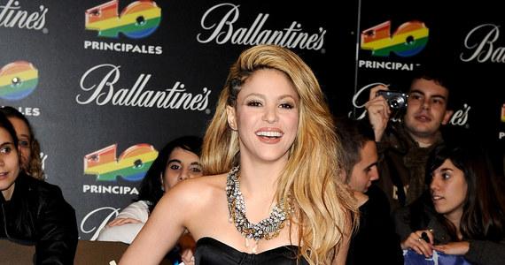 Shakira - Styl.pl - Twoja inspiracja - moda, uroda