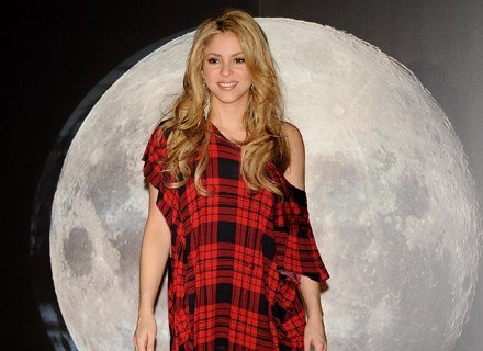 Shakira /Getty Images/Flash Press Media