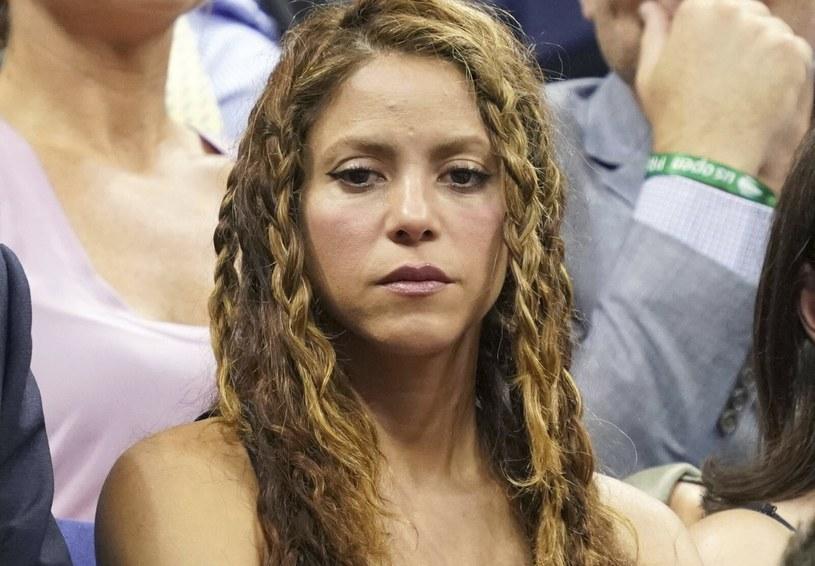 Shakira /Invision /East News