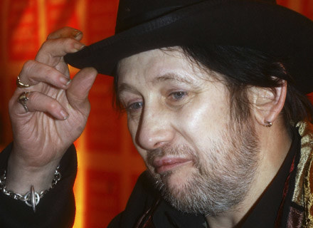 Shane MacGowan - fot. ShowBizIreland /Getty Images/Flash Press Media