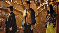 """Shang-Chi i legenda dziesięciu pierścieni"" [trailer]"