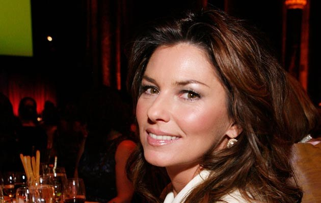 Shania Twain, fot. Amy Sussman   /Getty Images/Flash Press Media