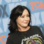 Shannen Doherty apeluje do aktorek, by nie przesadzały z botoksem