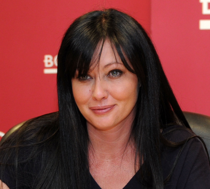 Shannen Doherty /Jason Kempin /Getty Images