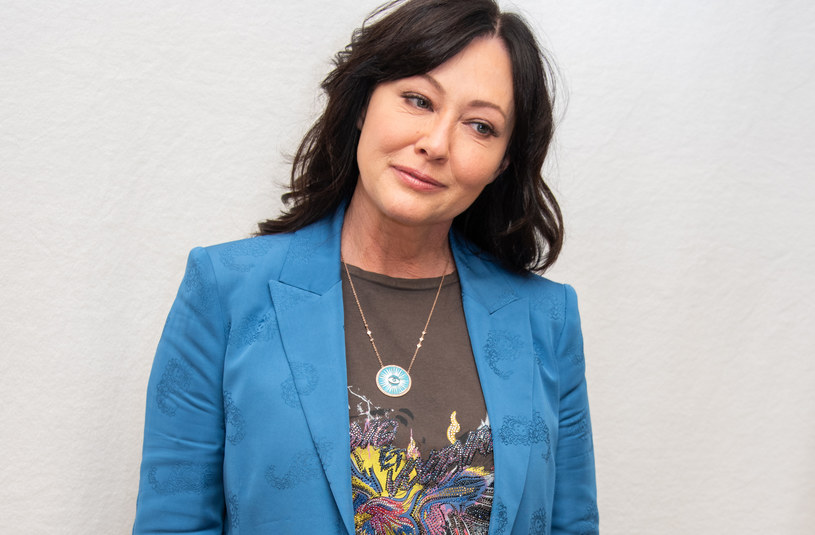 Shannen Doherty /Vera Anderson/WireImage /Getty Images