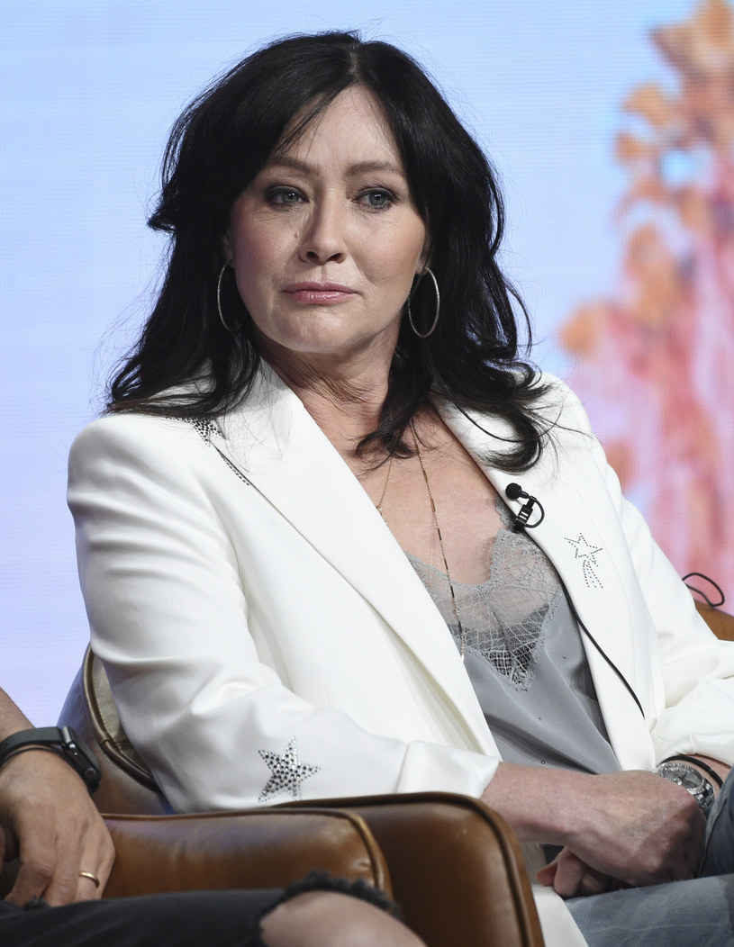 Shannen Doherty /Invision /East News