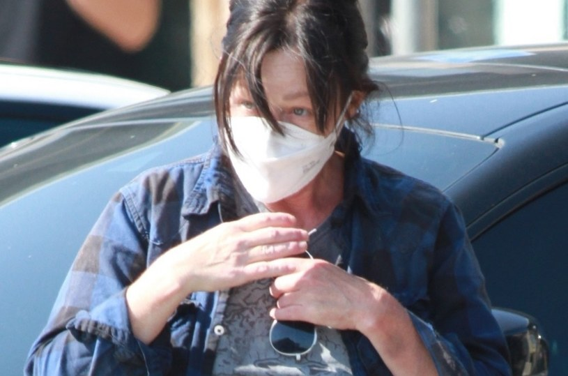 Shannen Doherty /LAON /East News