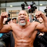 Shannon Briggs chce walczyć z Mike'em Tysonem
