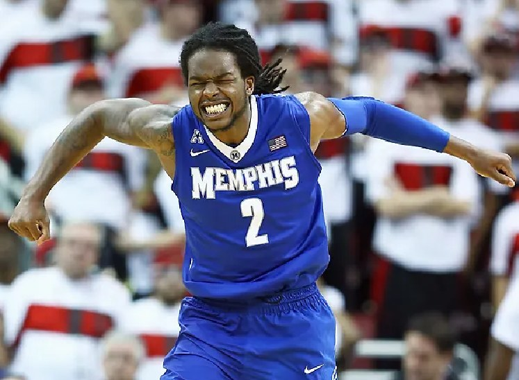 Shaq Goodwin /Getty Images /Getty Images