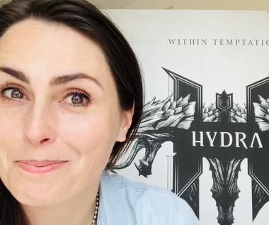 Sharon den Adel (Within Temptation) dla Interii: Malowanie domu i seriale Netflixa