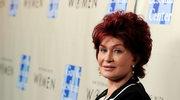 Sharon Osbourne: Byłam przerażona, mój tata zmarł na tę chorobę