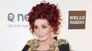 Sharon Osbourne opowiedziała o operacji zmniejszenia żołądka!