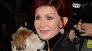 Sharon Osbourne po amputacji obu piersi