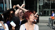 "Sharon Osbourne powraca do ""X Factor"""