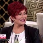 Sharon Osbourne wypadł ząb podczas programu na żywo