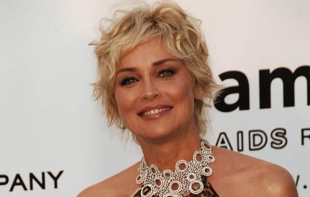 Sharon Stone  /Splashnews