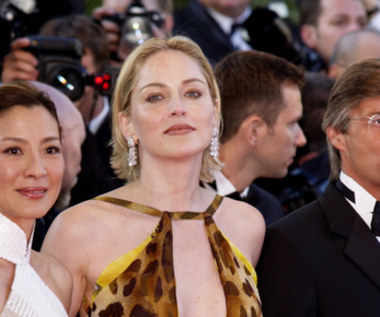 Sharon Stone: Chirurg powiększył jej piersi, nie pytając ją o zgodę