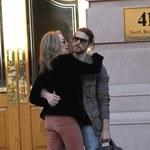 Sharon Stone i jej 27-letni narzeczony