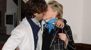 Sharon Stone ma młodego kochanka!