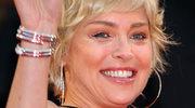 Sharon Stone rozgniewała Chiny
