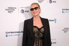 Sharon Stone spotyka się z 25-letnim raperem o złotym uśmiechu