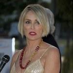 Sharon Stone: Trudna droga na szczyt!
