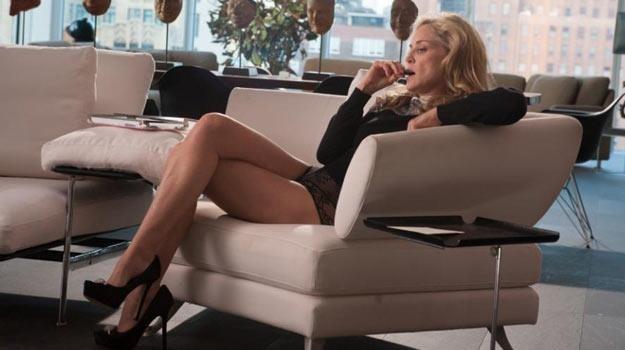 """Sharon Stone w filmie """"Casanova po prześciach"""" gra lesbijkę, która szuka faceta do trójkąta. /materiały dystrybutora"""