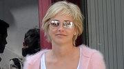 Sharon Stone w Warszawie