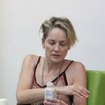 Sharon Stone z nowym facetem. Ładna para?