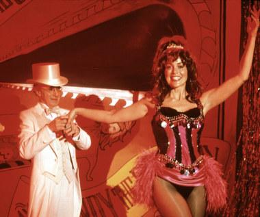 Sharon Stone zachwyca się współpracą z Woodym Allenem