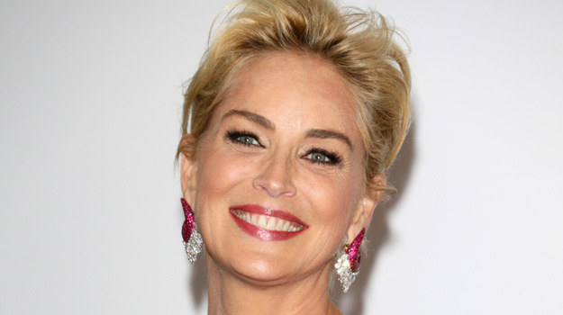 Sharon Stone /Vittorio Zunino Celotto /Getty Images