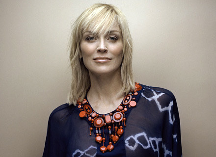 Sharon Stone /MWMedia