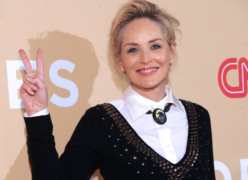 Sharon Stone /MediaPunch/face to face /East News