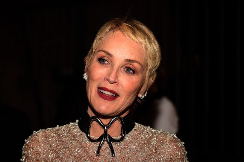 Sharon Stone /East News
