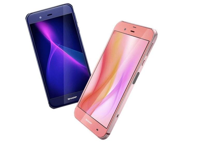 Sharp Aquos P1 to smartfon z układem Snapdragon 820 /materiały prasowe